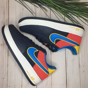 NEW Nike Air Force 1 Now Sneakers 7.5